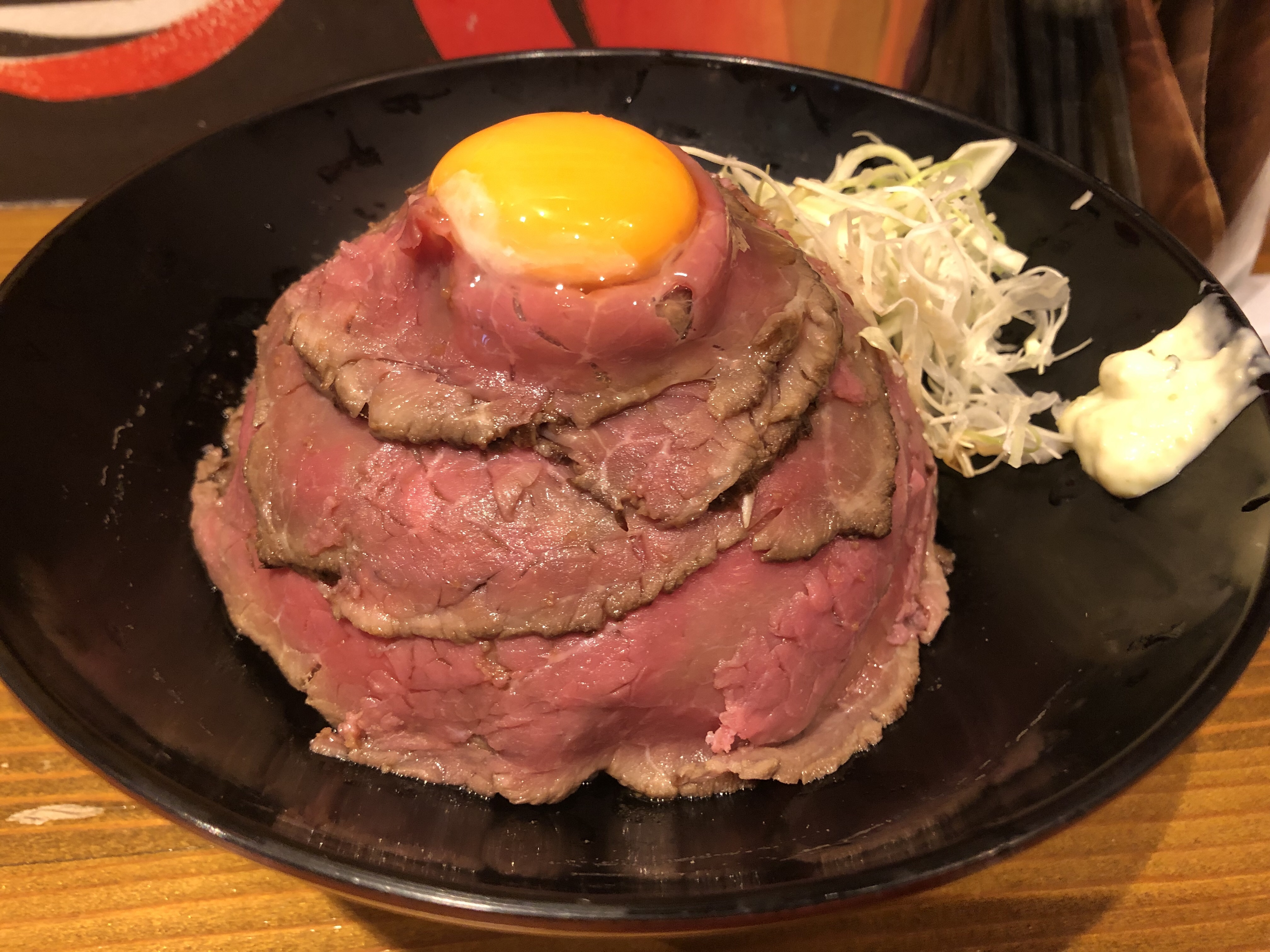 the肉丼の店 蒲田